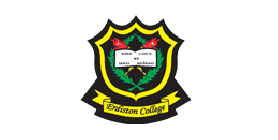 Erdiston Teachers' Training College